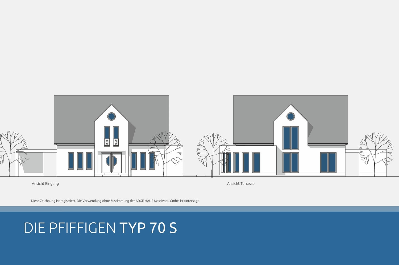 pfiffige-häuser-70s-ansichten
